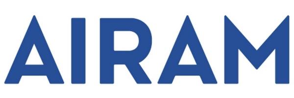 Airam logo