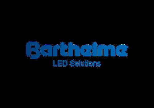 Barthelme logo