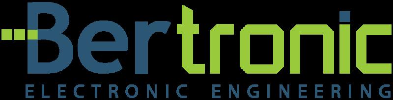 Bertronic logo