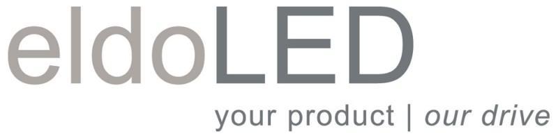 eldoLED logo
