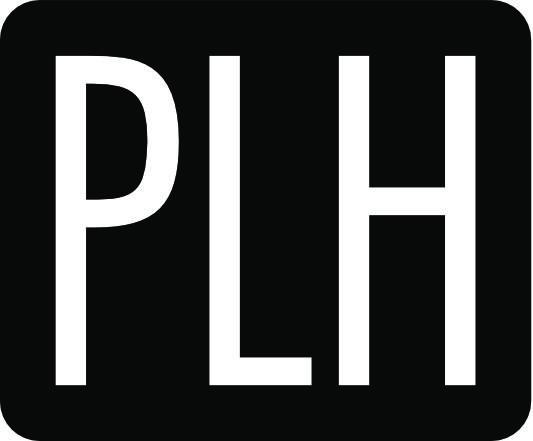 PLH logo
