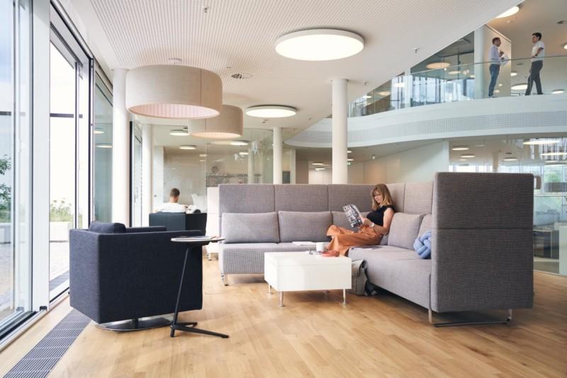 Sedus smart office