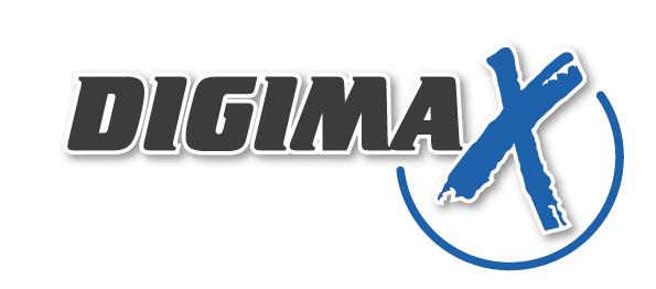 Digimax logo