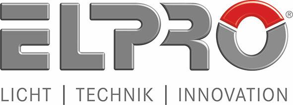 Elpro logo