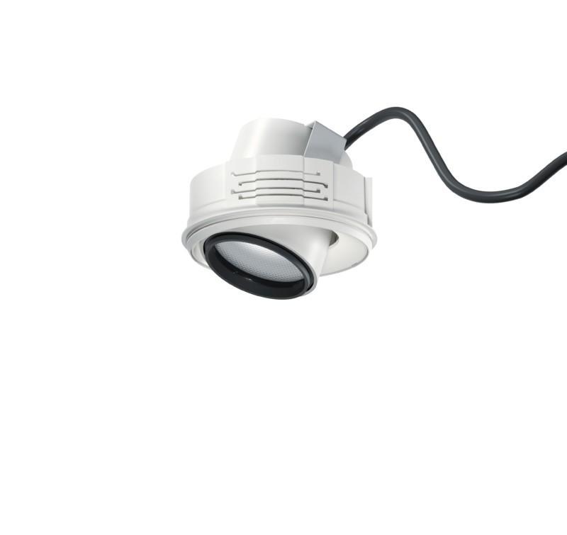 ERCO Starpoint recessed spotlight