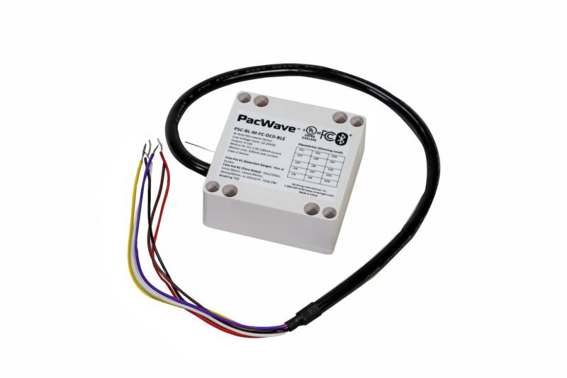 Microwave Bi-Level Compact Occupancy Sensor
