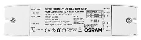 Optotronic OT BLE