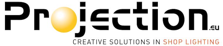 Projection logo