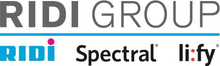Ridigroup logo