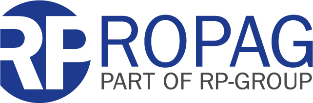 Ropag logo