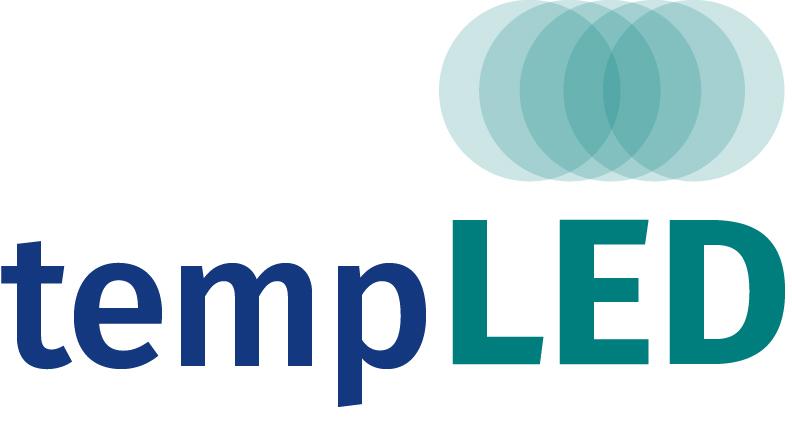 Templed logo