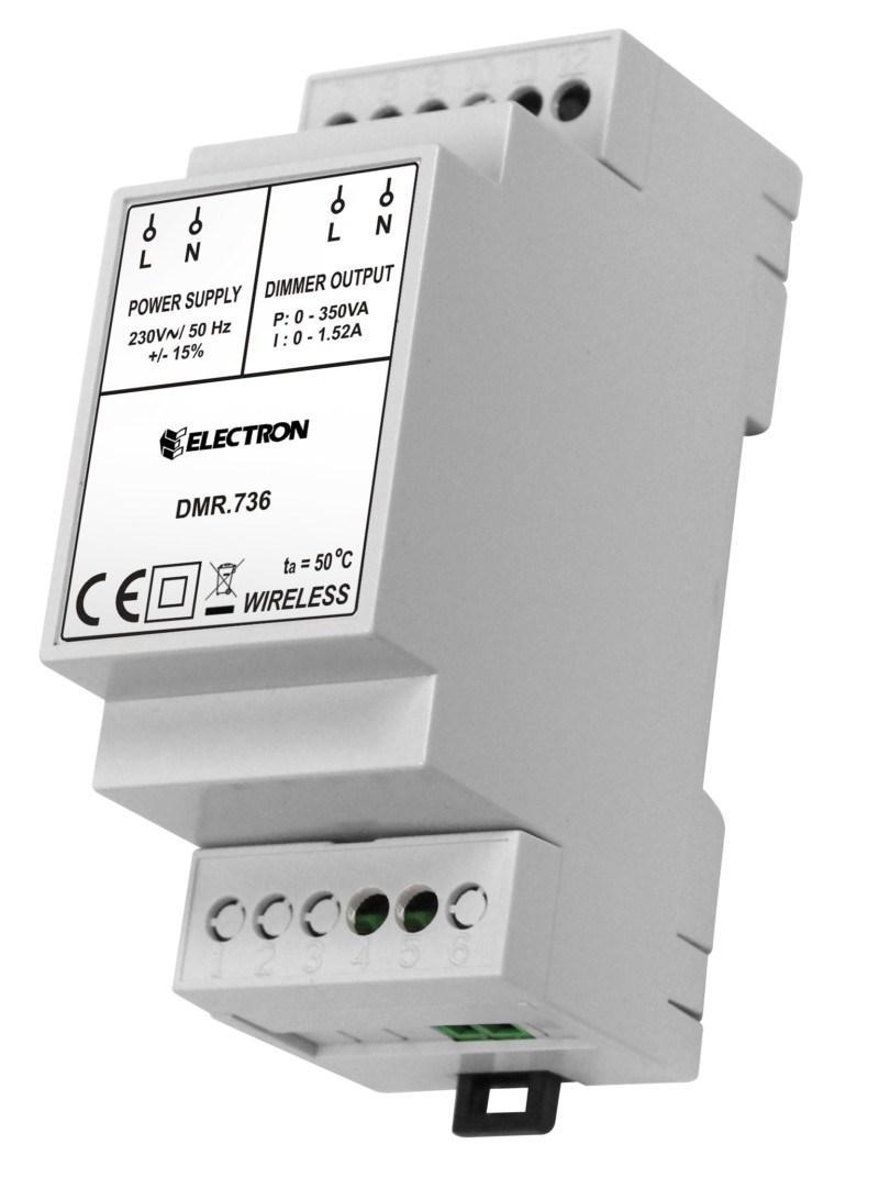 Electron DMR.736