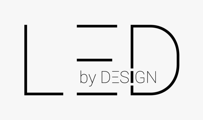 LEDbyDESIGN logo
