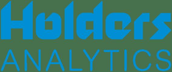 Holders analytics logo