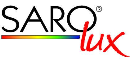 SAROlux logo