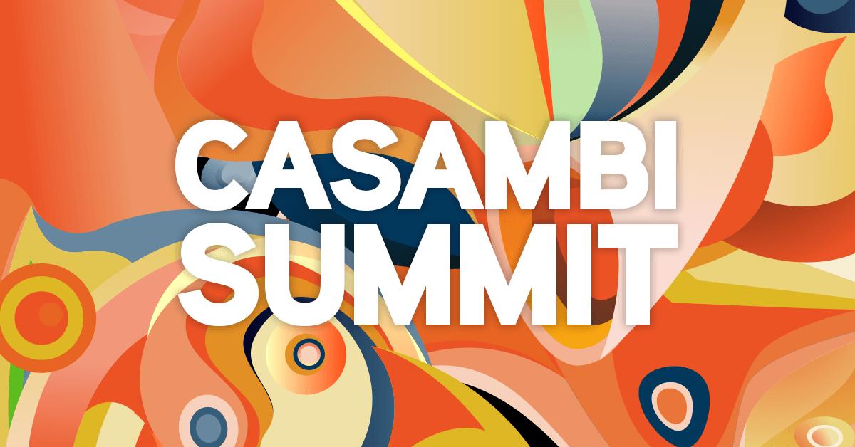 Casambi Summit 2021